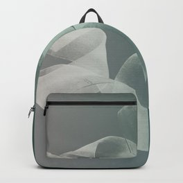 Abstract forms 15 Backpack