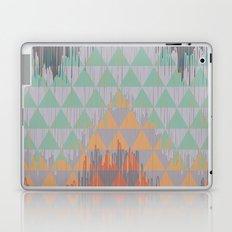 IKAT GEOMETRIE I Laptop & iPad Skin