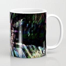 abstract nb Coffee Mug