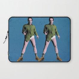 Double Walt Laptop Sleeve