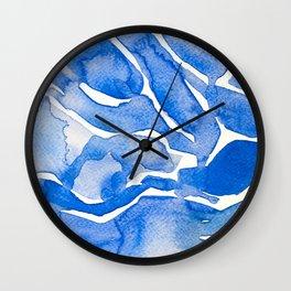 ABSTRACT NO.003 Wall Clock