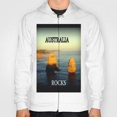 Australia Rocks Hoody