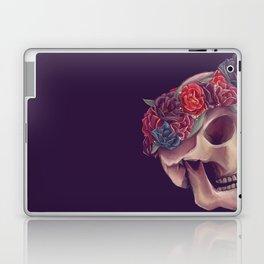 Memento Flori Laptop & iPad Skin
