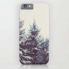 Winter Daydream #2 iPhone 6s Slim Case