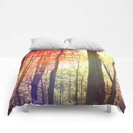 Forest Friends 2.0 Comforters