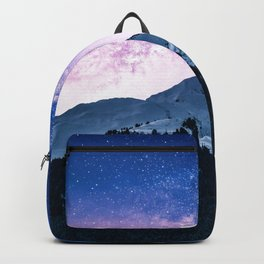 Celestial Glaciations Backpack