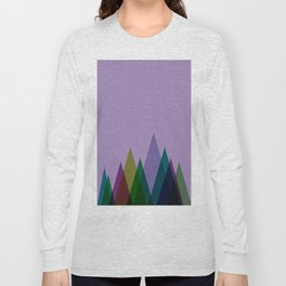 There's Home in Darkness Long Sleeve T-shirt