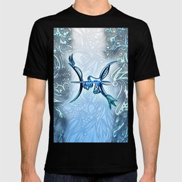 Pisces the Fish T-shirt