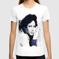 dorothy T-shirts featuring Dorothy Dandridge by PureVintageLove