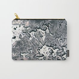 Chemigram 01 Carry-All Pouch