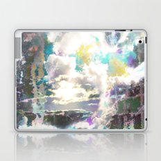 Prism Bubble Bursting Laptop & iPad Skin
