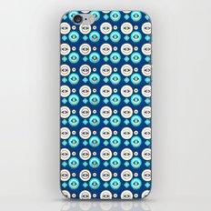 Mati Evil eye protection pattern iPhone & iPod Skin