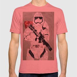 FIRST ORDER STORM TROOPER T-shirt