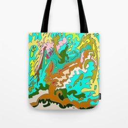 The Rizla Tree Tote Bag