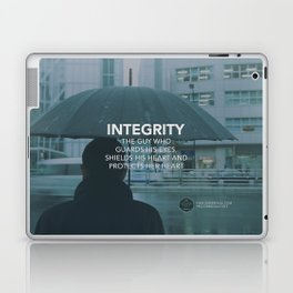 INTEGRITY (General) Laptop & iPad Skin