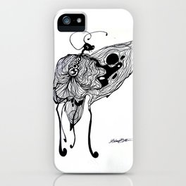 Lookin' For A Trip iPhone Case