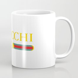 GNOCCHI - taste for fashion Coffee Mug