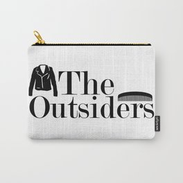 The Outsiders Carry-All Pouch