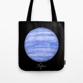 Neptune #2 Tote Bag