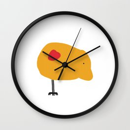 Sunny Family Mom Wall Clock