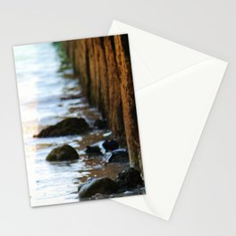 Jetty Wall Stationery Cards