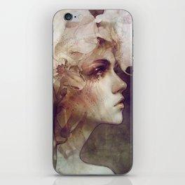 Petal iPhone Skin
