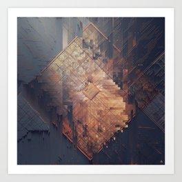 MNP.02 Art Print