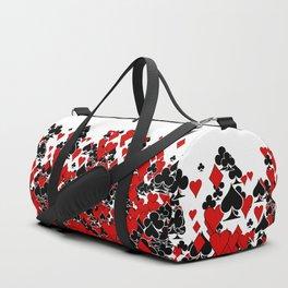 Poker Star Duffle Bag