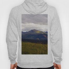 Another Scottish Highland Landscape Hoody