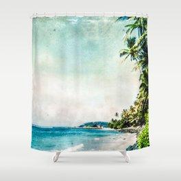 Sri Shower Curtain