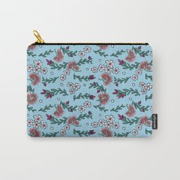 The Rhododendron in Spring Carry-All Pouch