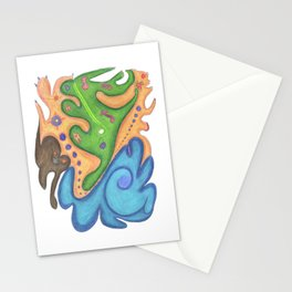 Drawing #94 Stationery Cards
