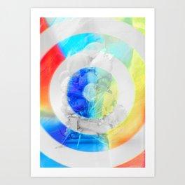 Habitus Art Print