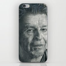 John Noble - Walter Bishop iPhone & iPod Skin