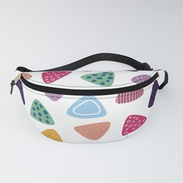 Pizza Pizzazz Fanny Pack