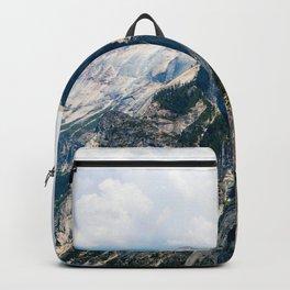 Glacier Point Backpack