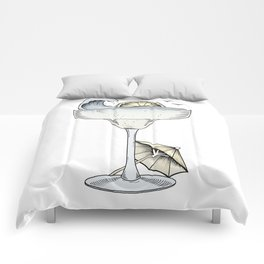 Summer Cocktail Comforters