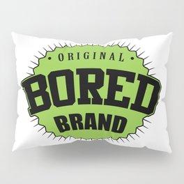 Original bored brand Pillow Sham