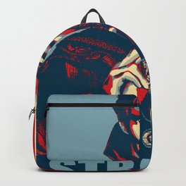 Obey Strange doctor Backpack 1bb705e2acef5