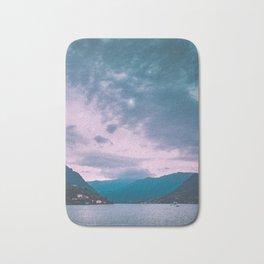 Lake Como Bath Mat
