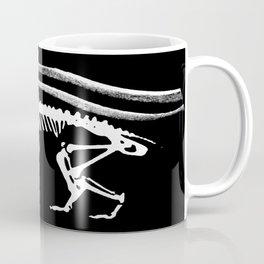 Sabretooth Coffee Mug