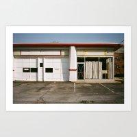 008 Art Print