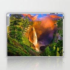 Secluded Beauty Laptop & iPad Skin