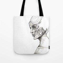 Soul Fragmentation 1.0 Tote Bag