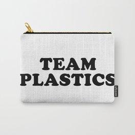 TEAM PLASTICS Carry-All Pouch