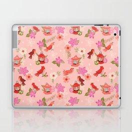 Christmas Cheer Laptop & iPad Skin