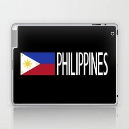 Philippines: Filipino Flag & Philipinnes Laptop & iPad Skin