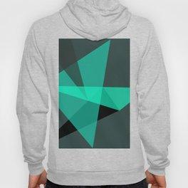 Triangles No23 Hoody
