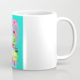 chanchito & cia Coffee Mug