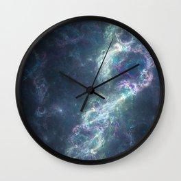 Annihilated DNA Wall Clock